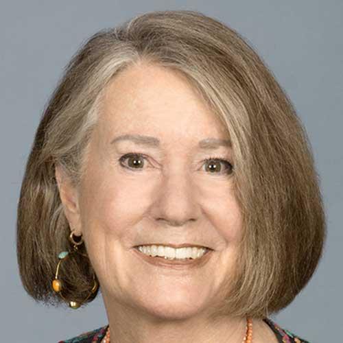 Photo of Diana Clark