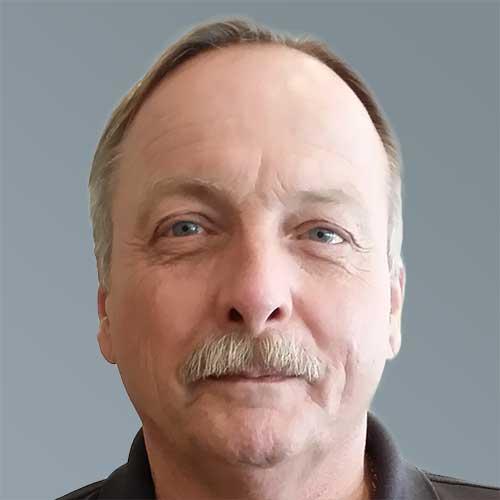 Photo of Jim Wishnick