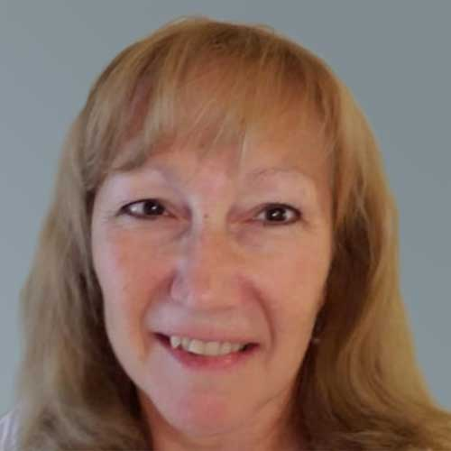 Photo of Nancy Matus