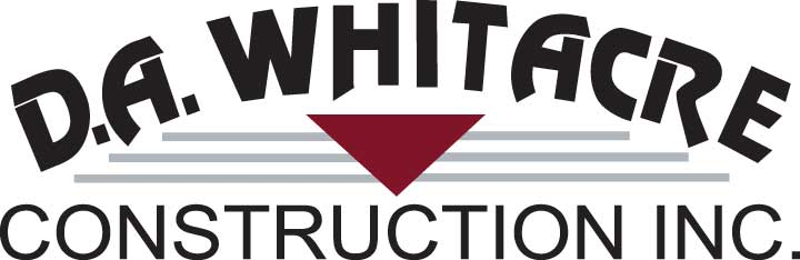 D.A. Whitacre Construction