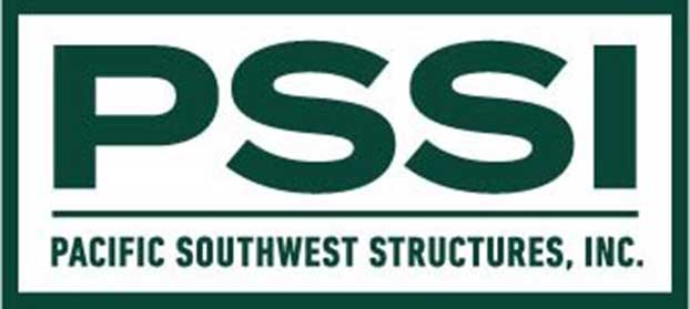 Pacific Southwest Structures logo