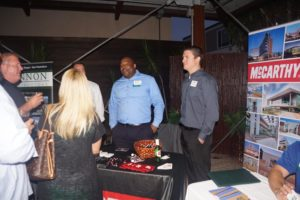Photo taken at the General Contractor & Public Agency Showcase - Photo courtesy of Contractor News & Views