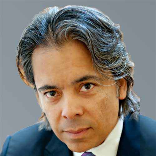 Photo of Gustavo Rios