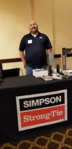 Photo from 2019 Legal Update and Member Showcase