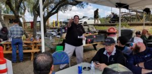 Photo from 2019 Sporting Clay & Trap Tournament