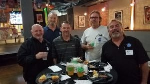 Photo from 2019 ASA NIGHT AT THE GULLS