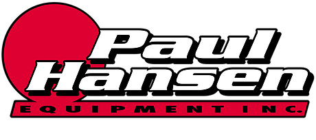 Paul Hansen Equipment