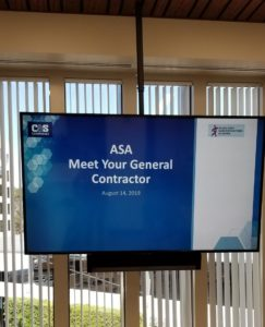 Photo From Meet Your GC - C&S Companies
