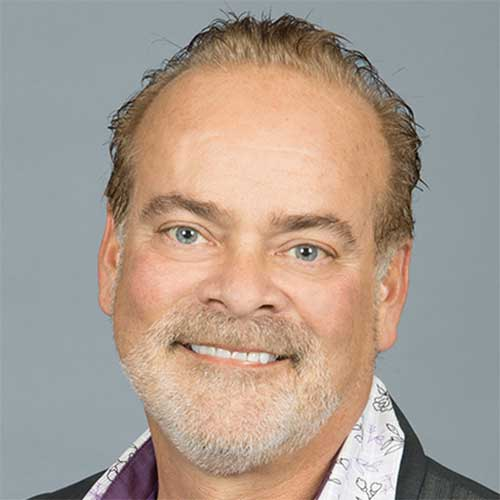 Photo of John Luft