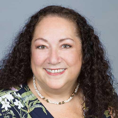 Photo of Terrie Lopez