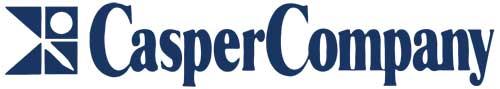 Casper Company Logo