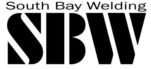 South Bay Welding Logo