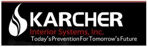 Karcher Interior Systems