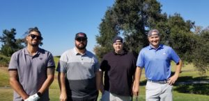 Photo from 2019 Fall Golf Classic