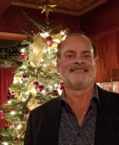 Photo from 2019 Holiday Mixer