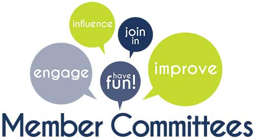 Join A Committee Graphic
