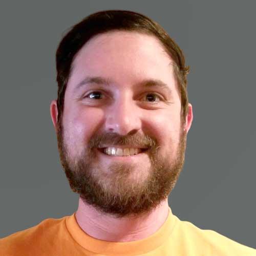 Photo of Jake Leslie