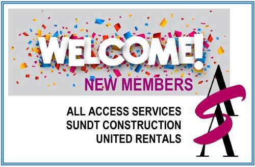 New Members Image